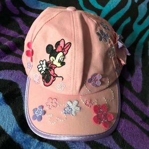 🛍10/$25🛍 Minnie Mouse Hat